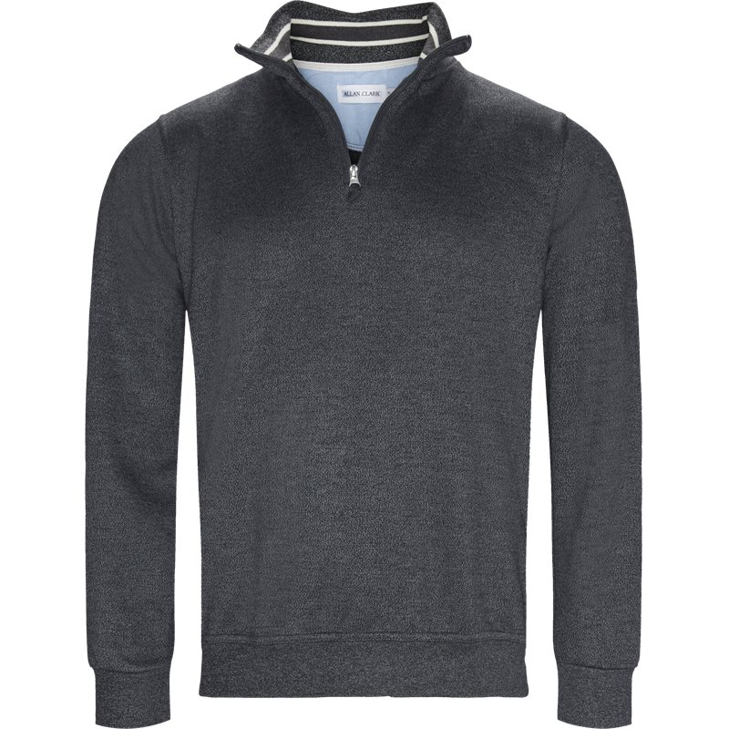 Allan clark - bilbao sweatshirt fra allan clark fra Edgy.dk