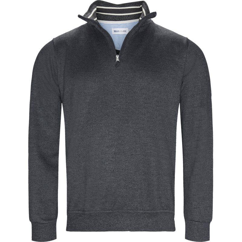 Allan clark - bilbao sweatshirt fra allan clark fra kaufmann.dk