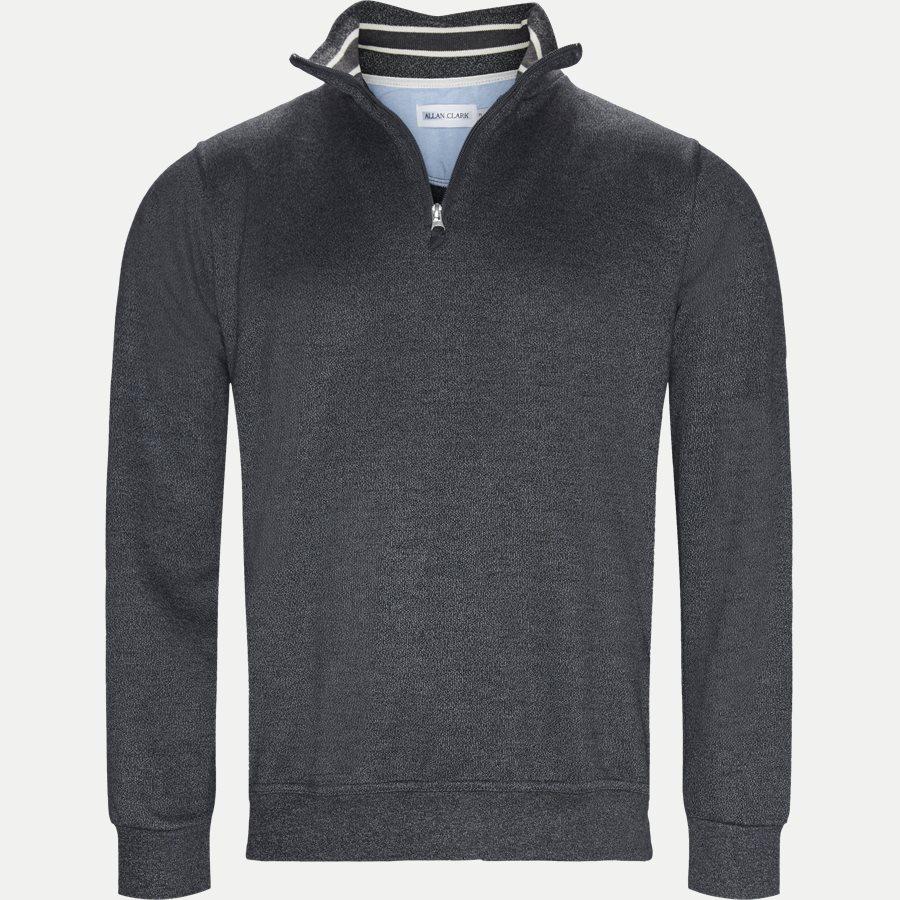 BILBAO - Bilbao Sweatshirt - Sweatshirts - Regular - Mouse - 1