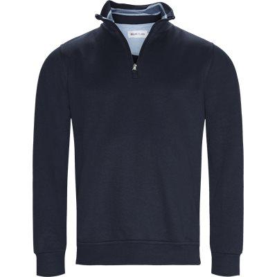 Bilbao Sweatshirt Regular | Bilbao Sweatshirt | Blå