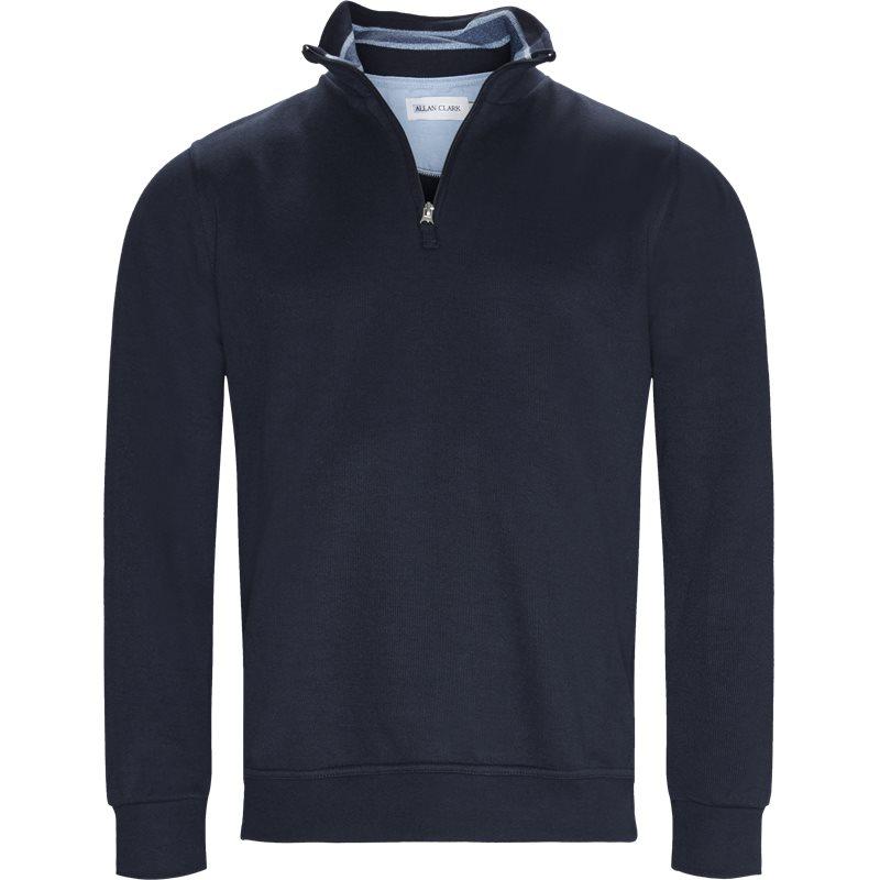 allan clark Allan clark - bilbao sweatshirt fra kaufmann.dk
