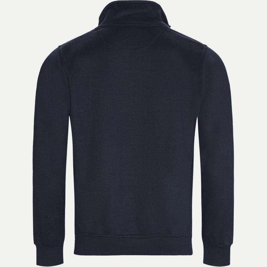 BILBAO - Bilbao Sweatshirt - Sweatshirts - Regular - NAVY - 2