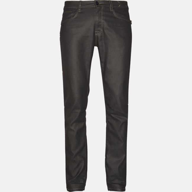 3D Full Colour Burton Jeans