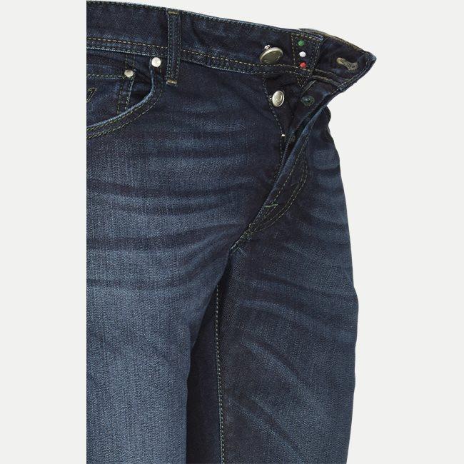 Handmade Tailored Jeans