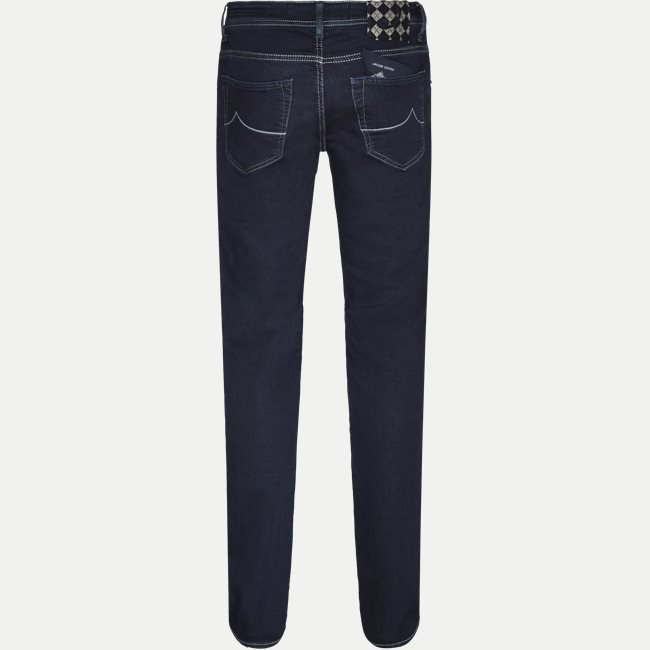 Handmade Tailored Jeans