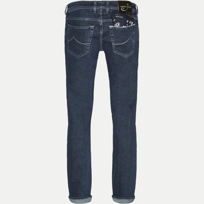 Handmade Limited Tailored Jeans