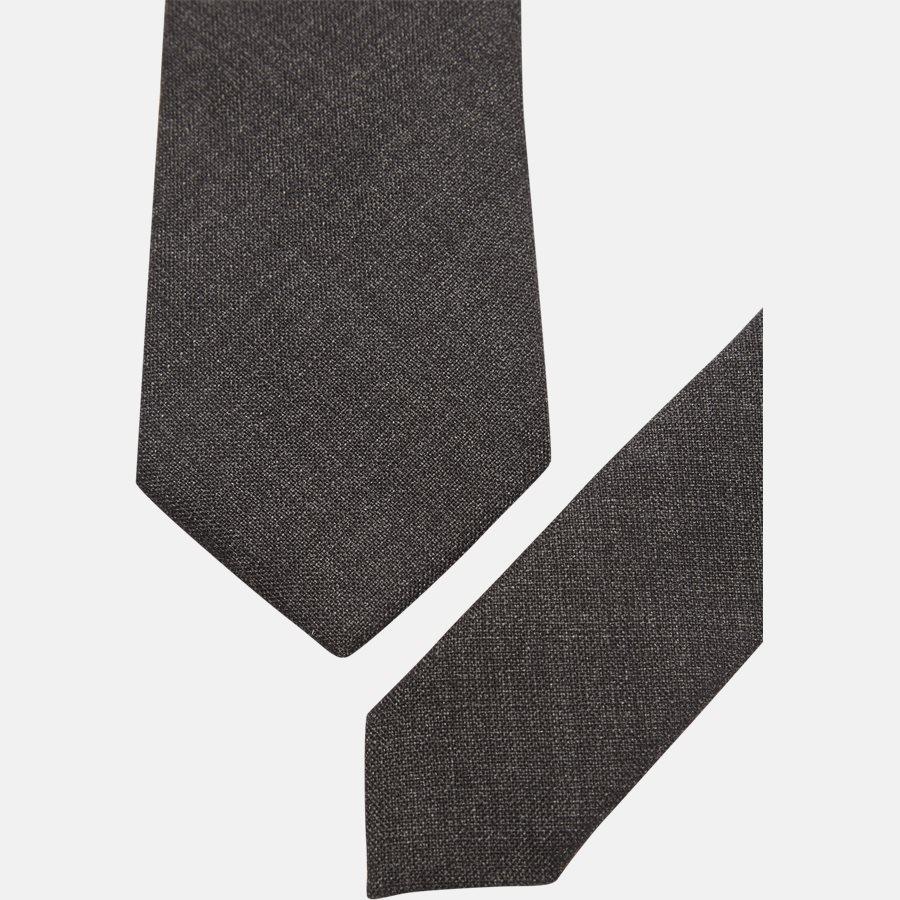 U59721001 WELLING - Slips - CHARCOAL - 2