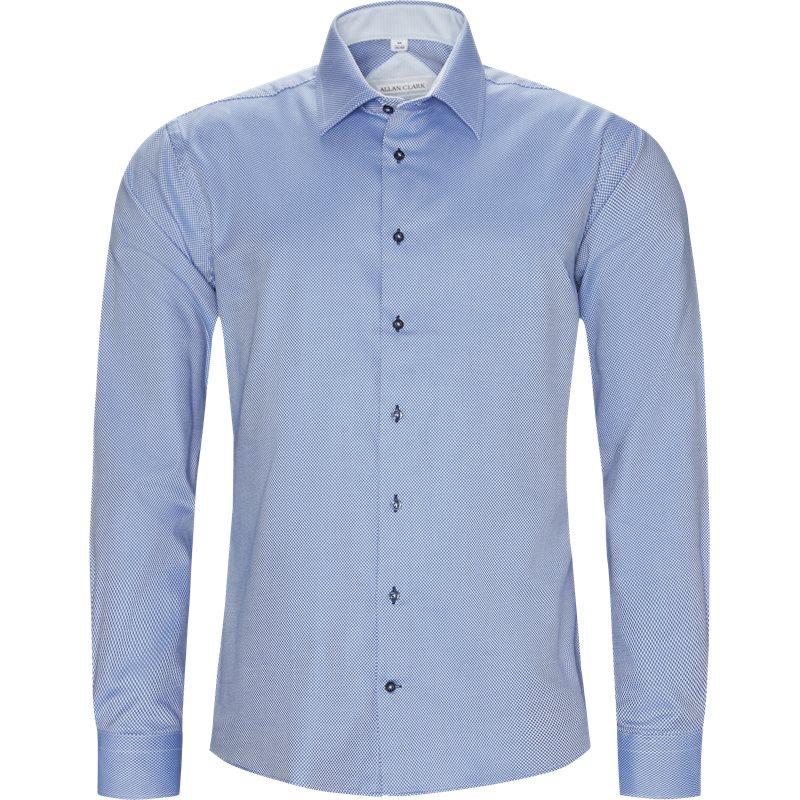 allan clark – Allan clark - lauritz skjorte fra Edgy.dk