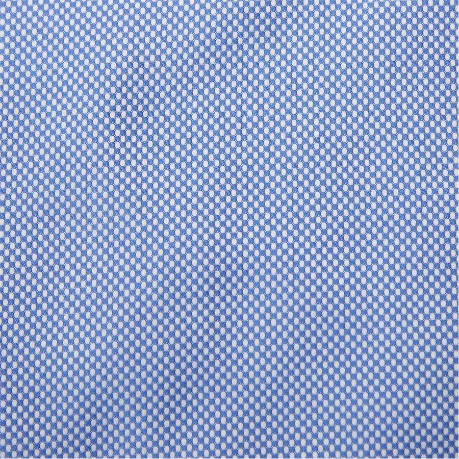 LAURITZ - Lauritz Skjorte - Skjorter - Modern fit - BLUE - 5