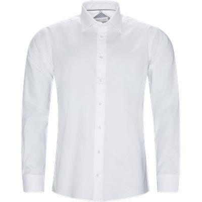 Modern fit | Hemden | Weiß