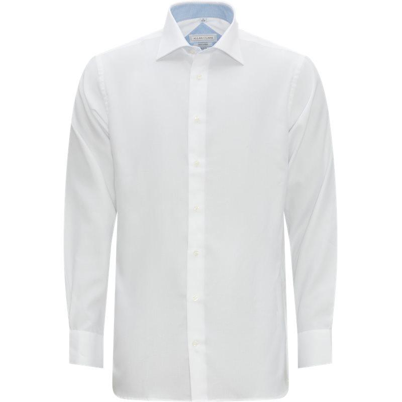 allan clark Allan clark - hubert skjorte fra Edgy