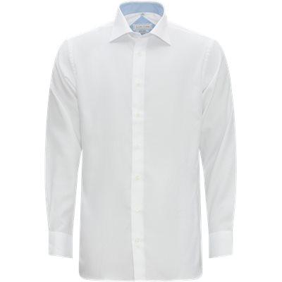 Hubert Skjorte Hubert Skjorte | Hvid