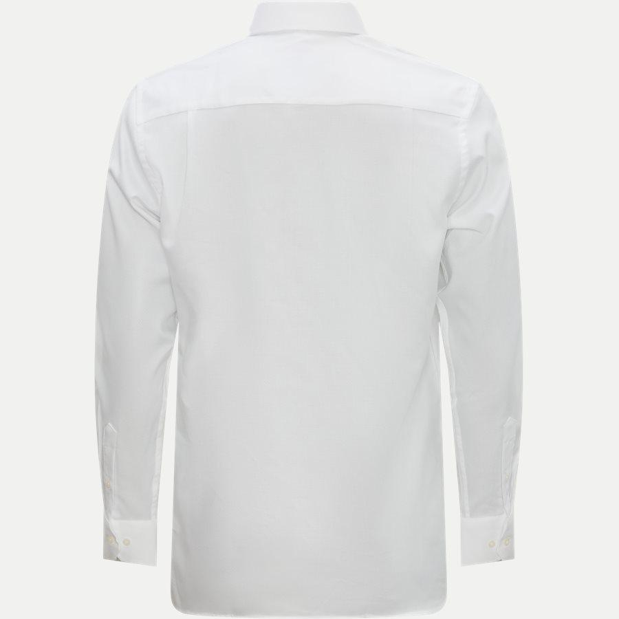 HUBERT - Shirts - Modern fit - WHITE - 2