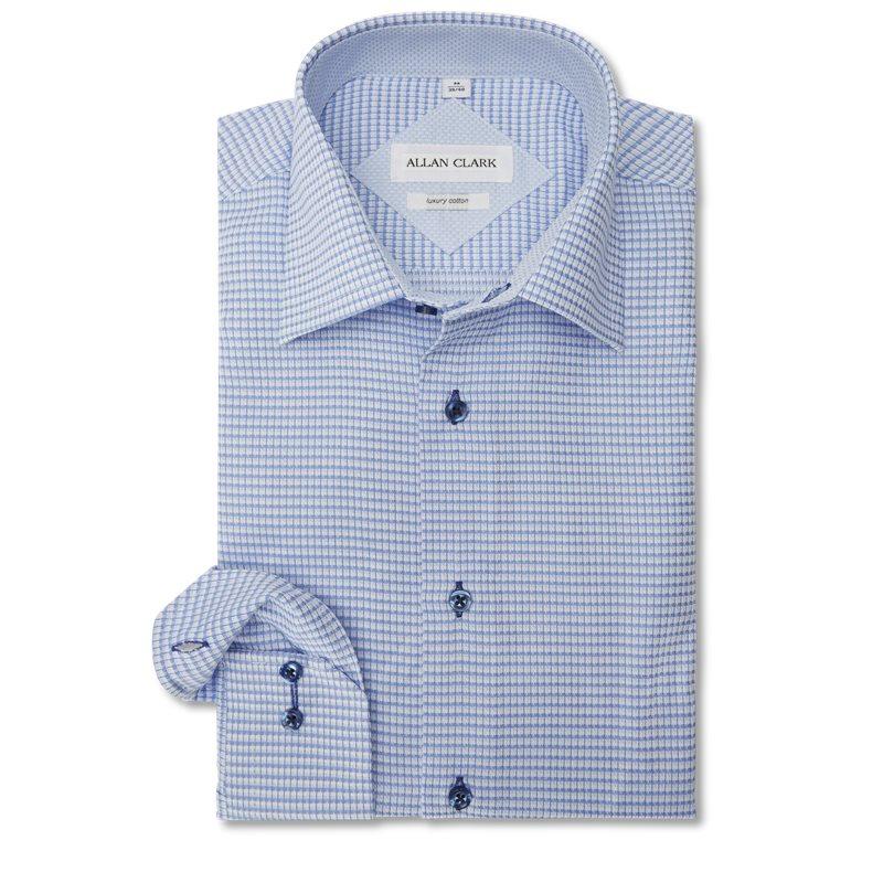 allan clark – Allan clark - williams skjorte på Edgy.dk