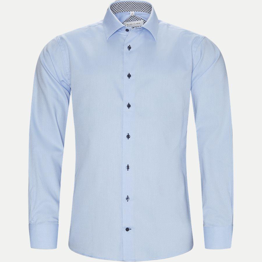 NOLAN - Nolan Skjorte - Skjorter - Modern fit - L.BLUE - 1