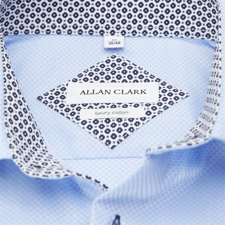 NOLAN - Nolan Skjorte - Skjorter - Modern fit - L.BLUE - 3