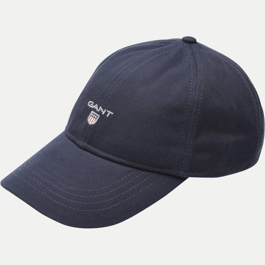 90000 - Cap - Caps - NAVY - 1