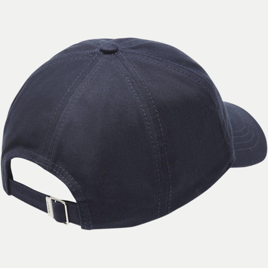 90000 - Cap - Caps - NAVY - 2