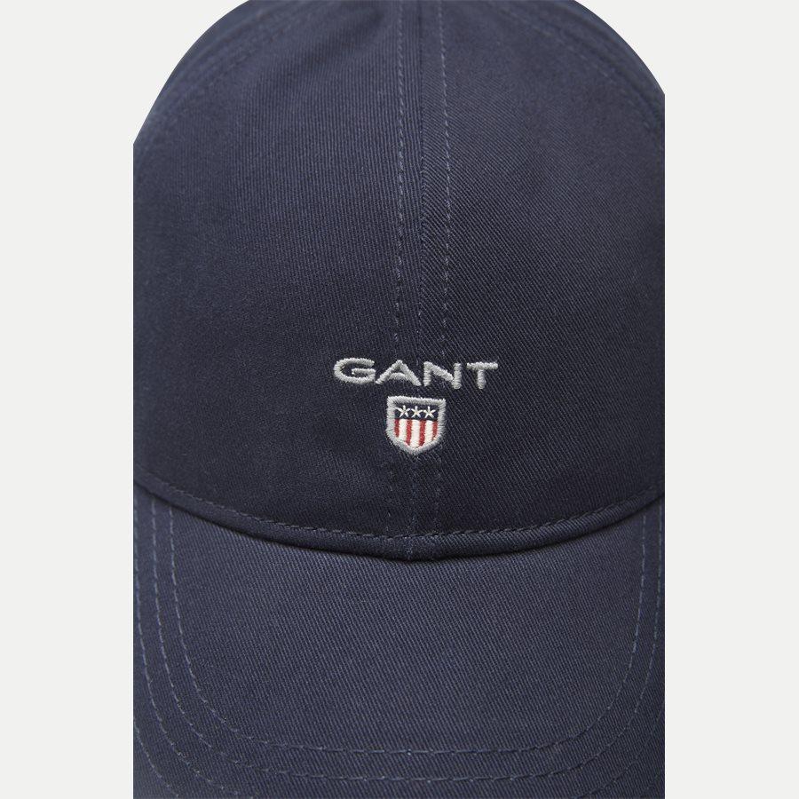 90000 - Cap - Caps - NAVY - 5