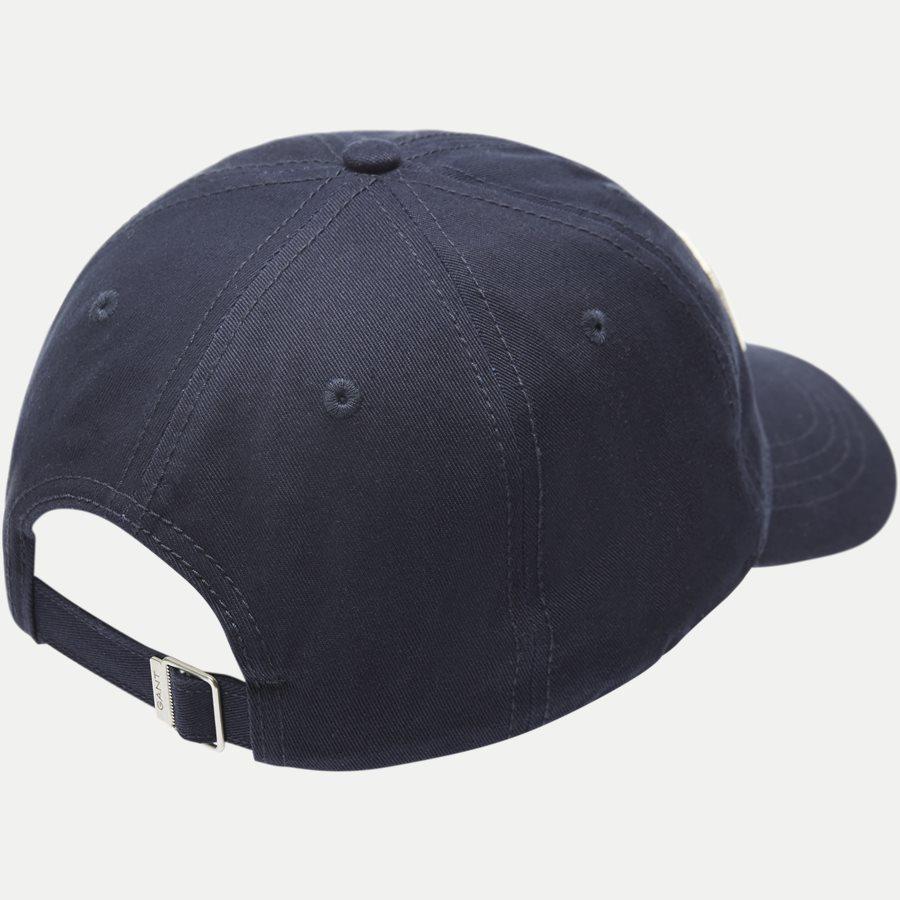 900900005 - Cap - Caps - NAVY - 2