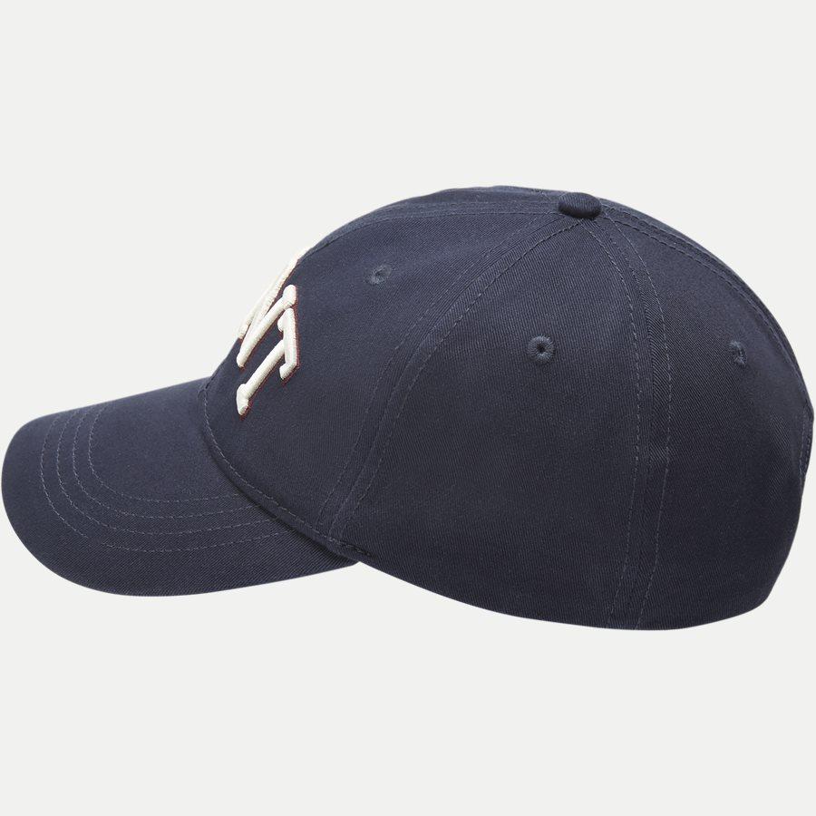 900900005 - Cap - Caps - NAVY - 3