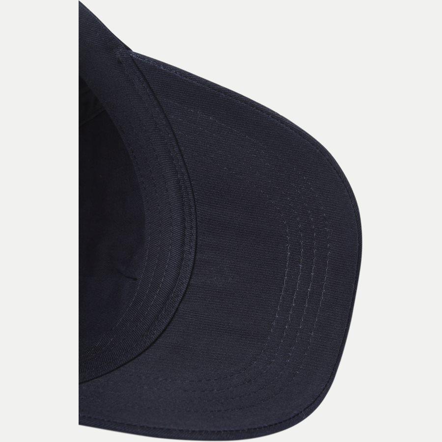 900900005 - Cap - Caps - NAVY - 6