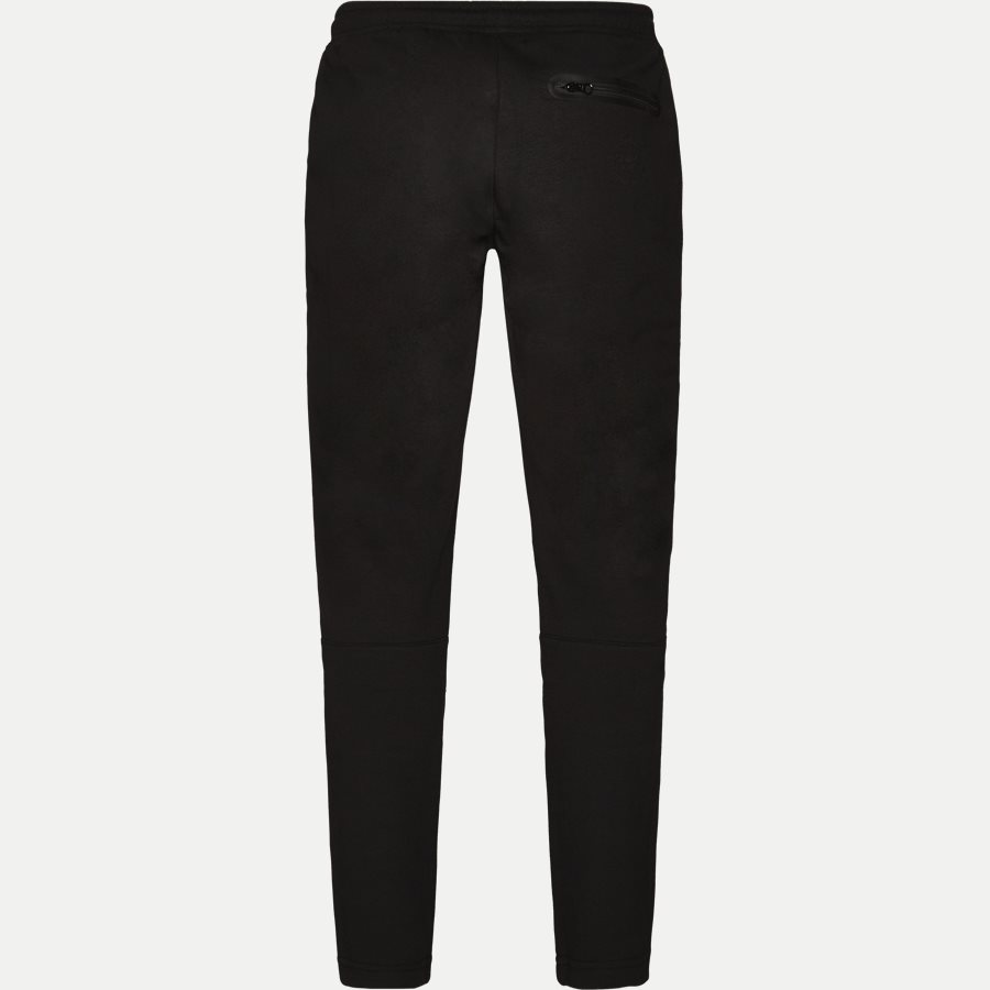 11134 695 - Sweatpants - Bukser - Regular - SORT - 2