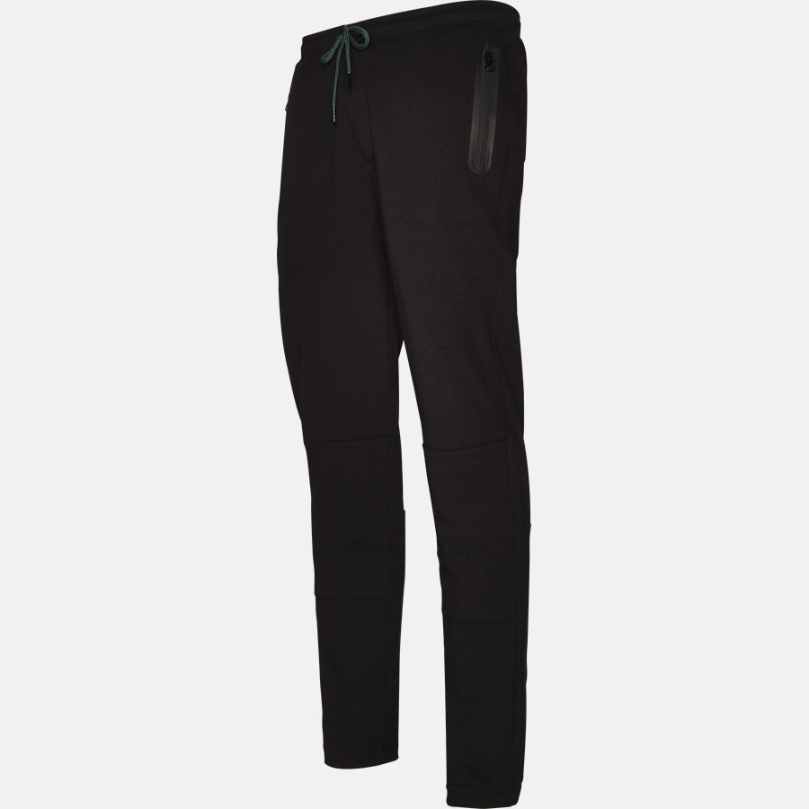 11134 695 - Sweatpants - Bukser - Regular - SORT - 4