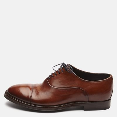 Shoes | Brown