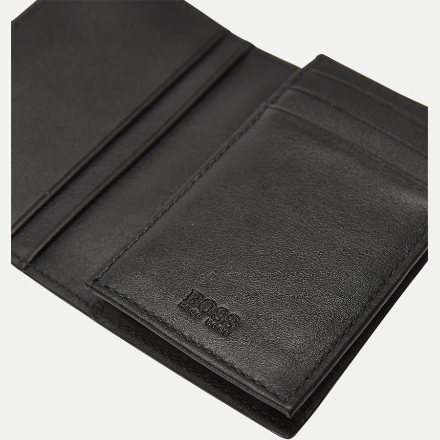 50311791 TRAVELLER B CARD - Traveller_B Card holder - Accessories - SORT - 4