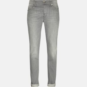 Jeans Regular slim fit | Jeans | Grå