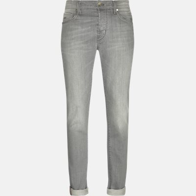 Jeans Regular slim fit | Jeans | Grå
