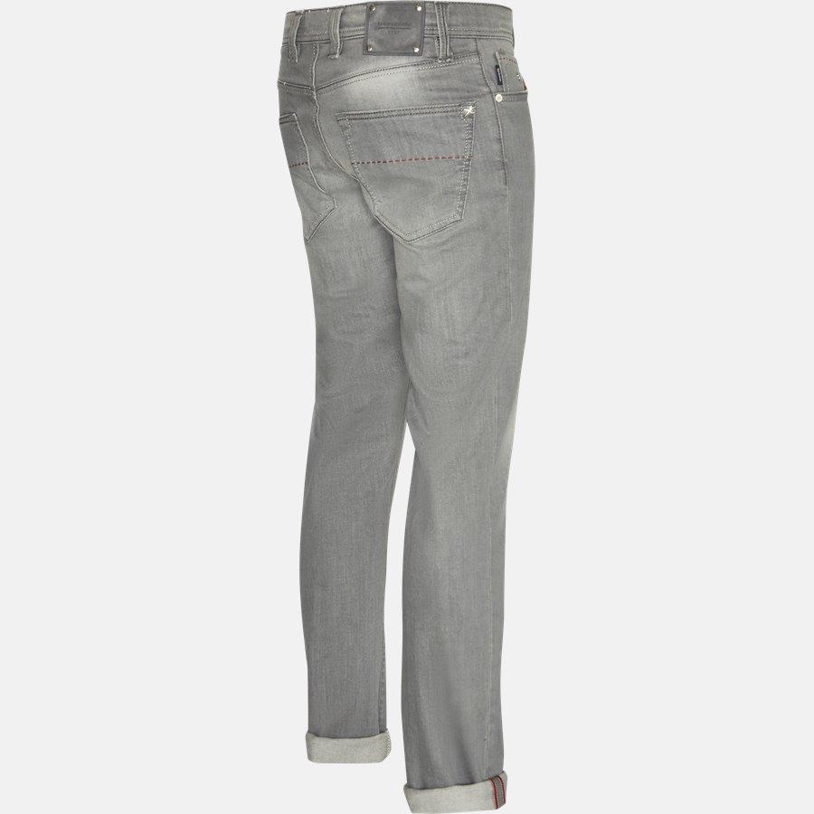 D090 18MOON  LEONARDO - Jeans - Jeans - Regular slim fit - GREY - 3