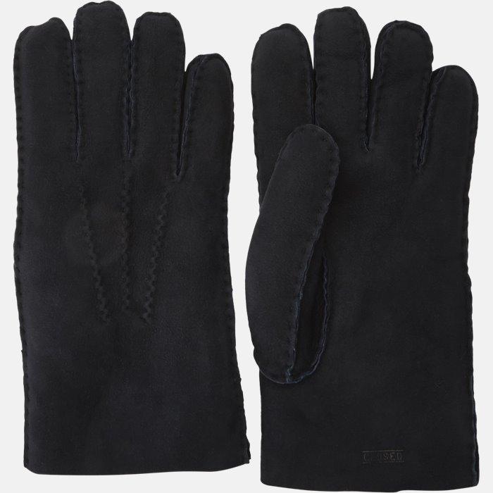 Handsker - Blå