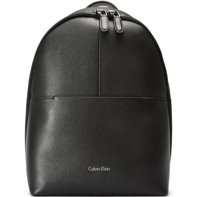 Image of   Calvin Klein K50K503337001 LIAL BACKPACK Tasker Black