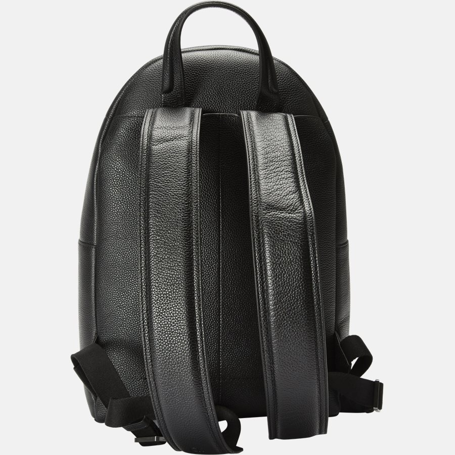 K50K503337001 LIAL BACKPACK - Tasker - BLACK - 3