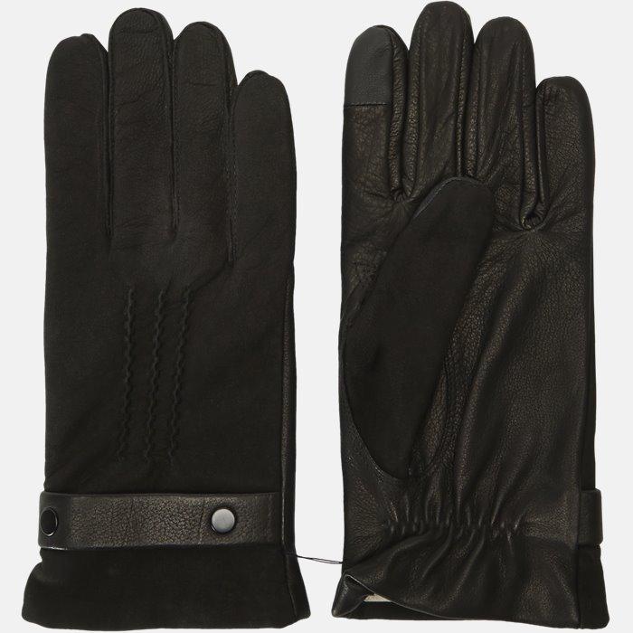 Handsker - Sort