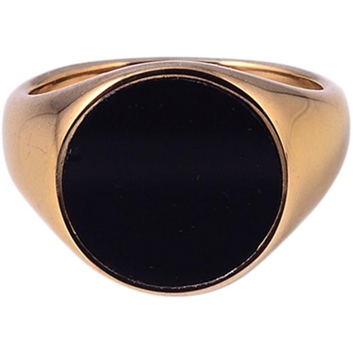 Round Black - Accessories - Gul
