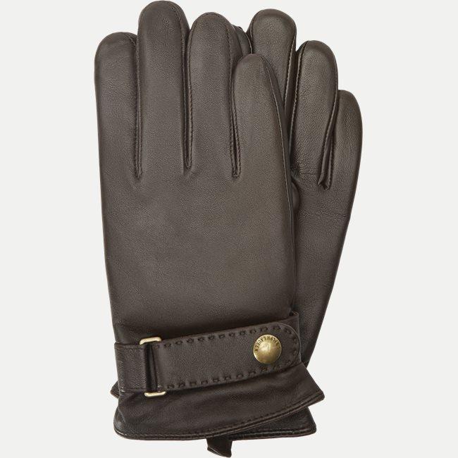 Lammeskinds Handsker