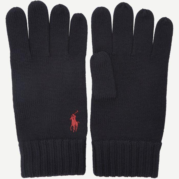 Handsker - Handsker - Blå