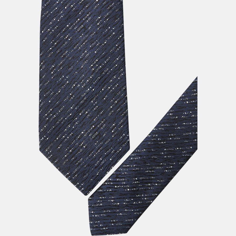 3019 - slips - Slips - NAVY - 2