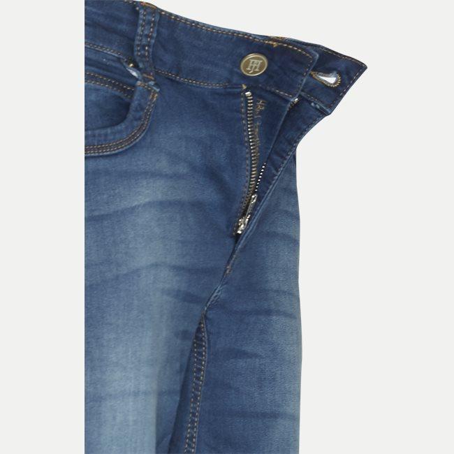 Super Stretch Jeans
