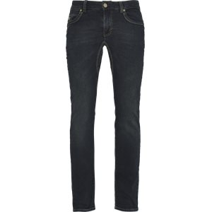 Super Stretch Jeans Regular | Super Stretch Jeans | Blå