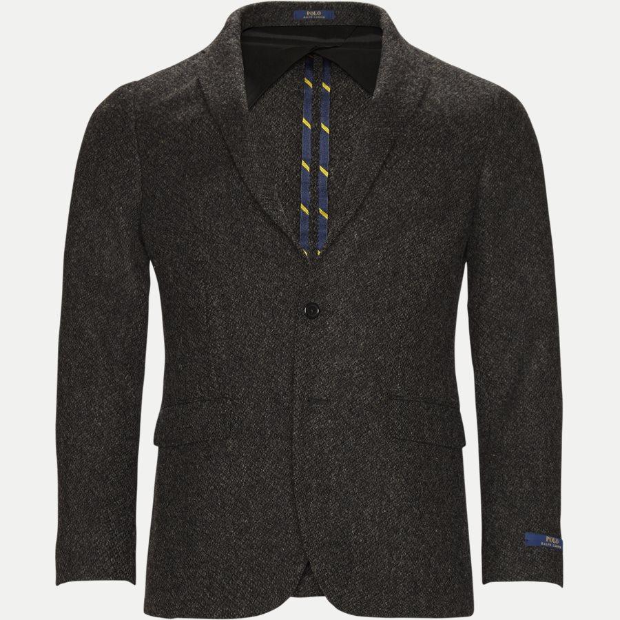715674414 - Morgan Notch Jacket - Blazer - Regular - KOKS - 1