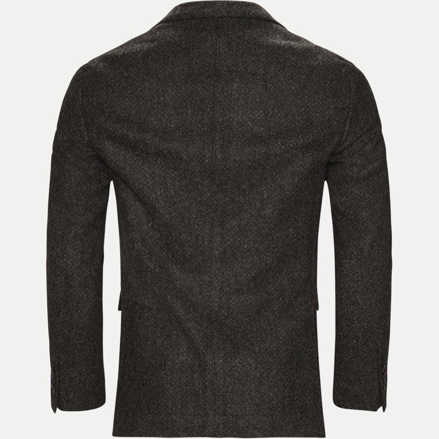715674414 - Morgan Notch Jacket - Blazer - Regular - KOKS - 2