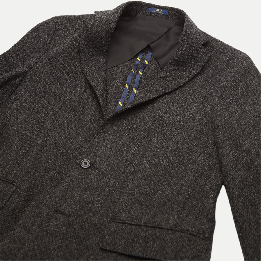 715674414 - Morgan Notch Jacket - Blazer - Regular - KOKS - 3