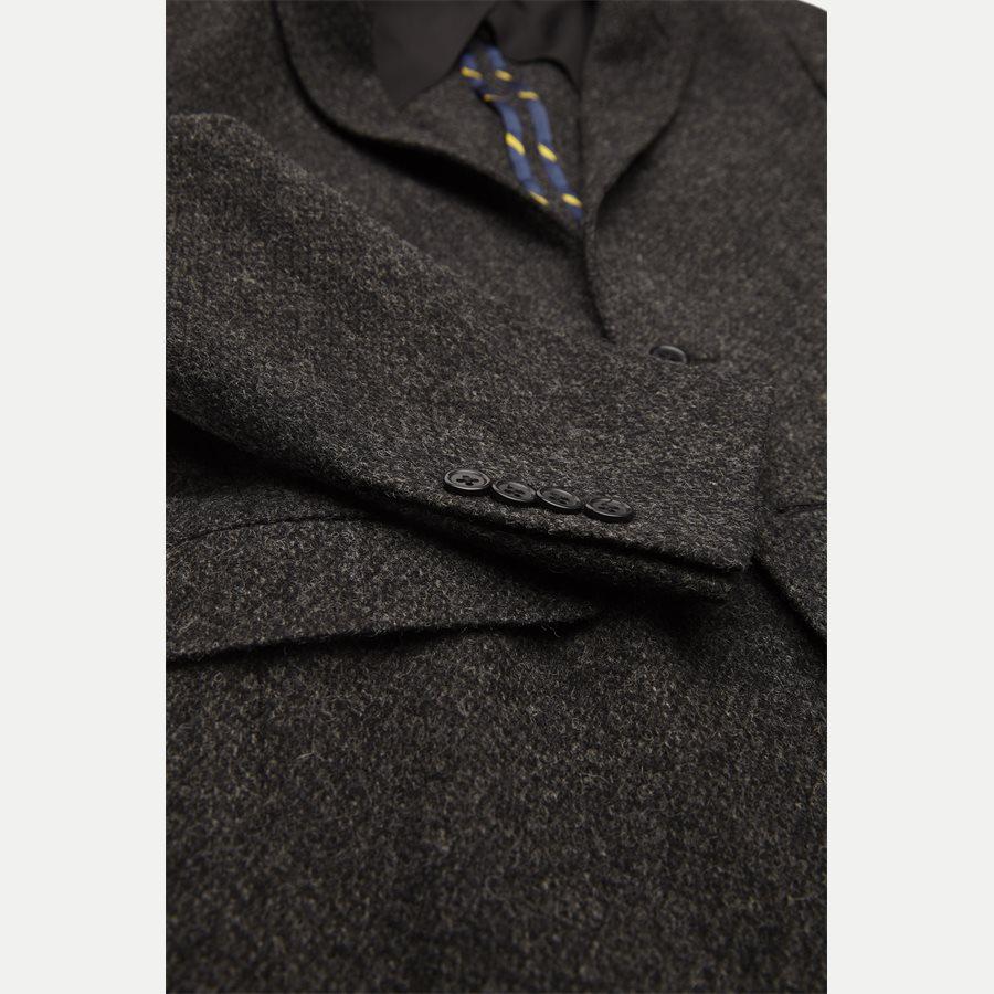 715674414 - Morgan Notch Jacket - Blazer - Regular - KOKS - 4