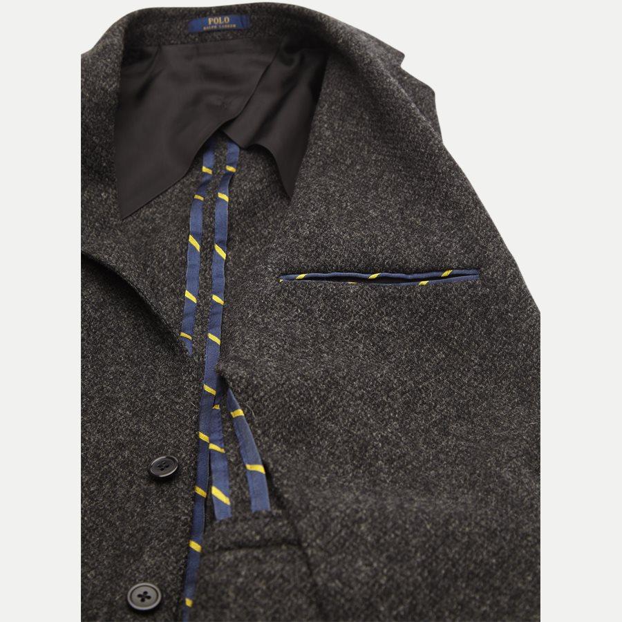 715674414 - Morgan Notch Jacket - Blazer - Regular - KOKS - 5