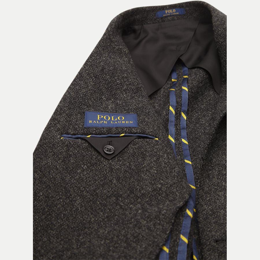 715674414 - Morgan Notch Jacket - Blazer - Regular - KOKS - 6