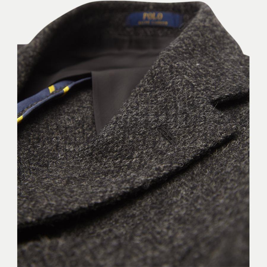 715674414 - Morgan Notch Jacket - Blazer - Regular - KOKS - 7
